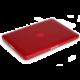 KMP ochranný obal pro 13'' MacBook Pro Retina, 2015, červená