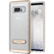 Spigen Crystal Hybrid Glitter pro Galaxy Note 8, gold