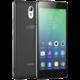 Lenovo Vibe P1m, černá  + Zdarma SIM karta Relax Mobil s kreditem 250 Kč