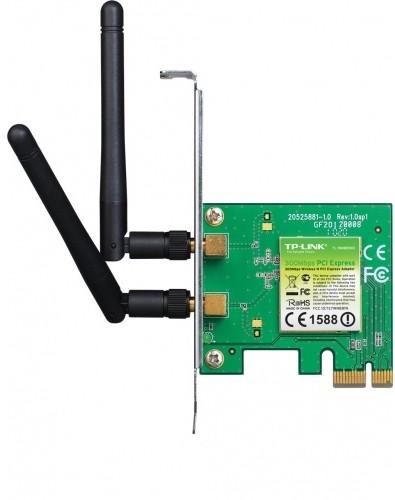 TP-LINK TL-WN881ND, síťová karta, PCI-E
