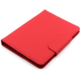 """C-TECH PROTECT univerzální pouzdro pro 9"""", NUTC-03, červená"""