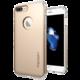 Spigen Hybrid Armor pro iPhone 7+, champagne gold