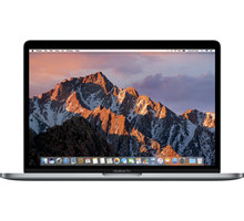Apple MacBook Pro 13 with Touch Bar, šedá - 2016 - MNQF2CZ/A