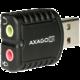 AXAGO ADA-15 USB2.0