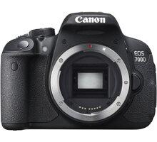Canon EOS 700D tělo - 8596B023