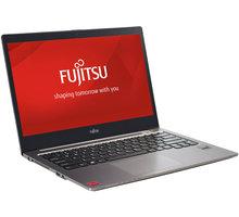 Fujitsu Lifebook U904, stříbrná - LKN:U9040M0023CZ