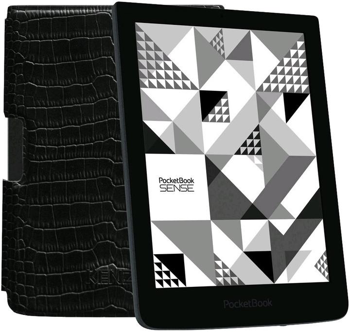 PocketBook 630 Sense kenzo edition + 100knih ZDARMA
