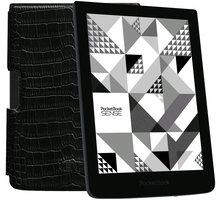 PocketBook 630 Sense kenzo edition + 100knih ZDARMA - PB630-G-WW-KNZ