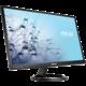 """ASUS VX239H - LED monitor 23""""  + Herní podložka pod myš myš A4tech X7-300MP (v ceně 159,-)"""