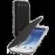 CellularLine Backbook pouzdro pro Samsung Galaxy S3, černá