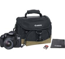 Canon EOS 1300D + 18-55 DC III Value UP Kit - 1160C057