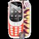 ScreenShield fólie na displej + skin voucher (vč. popl. za dopr.) pro Nokia 3310 (2017)