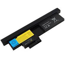 Lenovo ThinkPad baterie X200/ X201/ 8čl./ Li-Ion - 43R9257