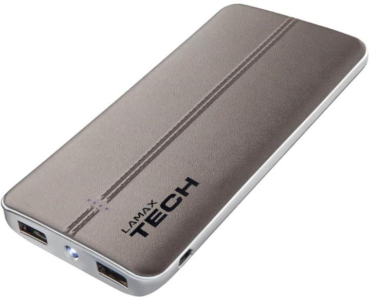 LAMAX Tech 10500 mAh