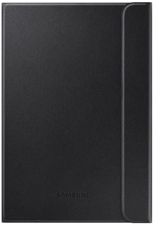 Samsung polohovací pouzdro pro Galaxy Tab S 2 8.0 (SM-T710), černá
