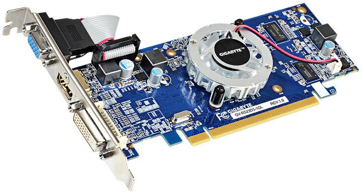 GIGABYTE R5 230 Ultra Durable 2 1GB