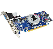 GIGABYTE R5 230 Ultra Durable 2 1GB - GV-R523D3-1GL