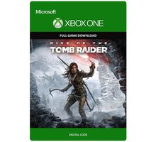Rise of the Tomb Raider (Xbox ONE) - elektronicky - TX7-00001