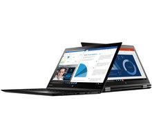 Lenovo ThinkPad X1 Yoga, černá - 20FQ002XMC