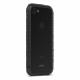 Moshi Luxe pouzdro pro Apple iPhone 7, černá