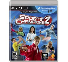 Sports Champions 2 - PS3 - PS719243977
