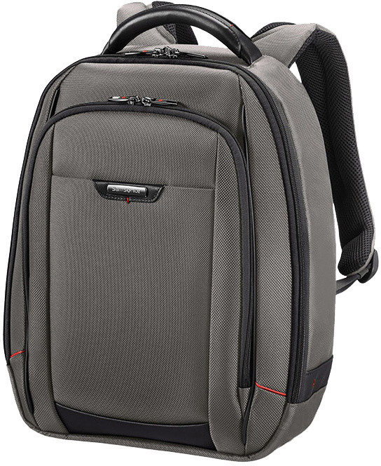 "Samsonite Pro-DLX 4 - LAPTOP BACKPACK ""M"" 14.1"", šedá"