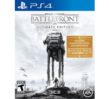 Star Wars Battlefront - Ultimate Edition (PS4)