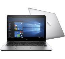 HP EliteBook 745 G3, stříbrná - T4H58EA