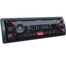 Sony DSX-A400BT - DSXA400BT.EUR
