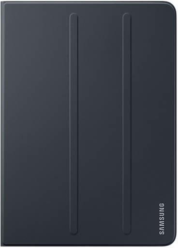 Samsung EF-BT820PW Book Cover TAB S3 9.7, černé
