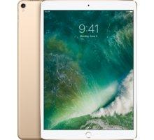 APPLE iPad Pro Wi-Fi, 10,5'', 64GB, zlatá - MQDX2FD/A