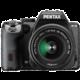 Pentax K-S2, černá + DAL 18-50mm WR
