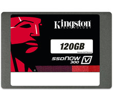 Kingston SSDNow V300 - 120GB - SV300S37A/120G