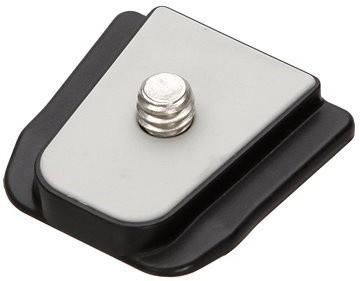 JOBY rychloupínací destička Clip GP Hybrid , černá/šedá