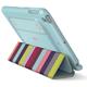 Belkin oboustranné pouzdro pro iPad mini - Modrá/Mutli colour
