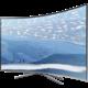 Samsung UE55KU6502 - 138cm