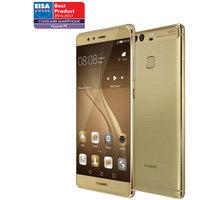 Huawei P9, Dual Sim, zlatá - SP-P9FDSGOM + Zdarma Kabel Celly USB typu C (v ceně 279,-) + Zdarma YENKEE YAC 2048BK USB Autonabíječka 4.8A, černá (v ceně 299,-) + Zdarma YENKEE YSM 405 XL auto držák na telefon v hodnotě 349 Kč