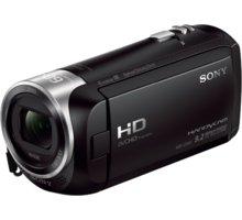 Sony HDR-CX405 - HDRCX405B.CEN