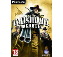 Call of Juarez 3: Cartel - PC - USPC00174