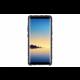 Samsung ochranný kryt z kůže Alcantara pro Note 8, černá
