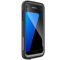 LifeProof Fre pouzdro pro Samsung S7, odolné, černá - 77-53322