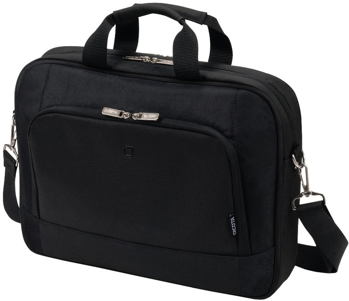 "DICOTA Top Traveller BASE - Brašna na notebook 14.1"" - černá"