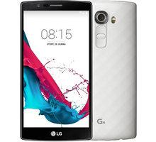 LG G4 (H815), bílá/ceramic white - LGH815.ACZEWH
