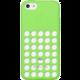 Apple Case pro iPhone 5C, zelená