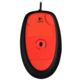 Logitech Laser Mouse M150, Grape Jaffa