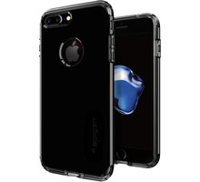Spigen Hybrid Armor pro iPhone 7, jet black - 042CS20840