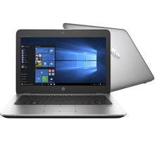 HP EliteBook 820 G3, stříbrná - T9X40EA