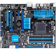 ASUS M5A99FX PRO R2.0 - AMD 990FX - 90-MIBIT0-G0EAY0VZ