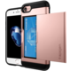 Spigen Slim Armor CS pro iPhone 7, rose gold