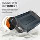 Spigen Tough Armor Tech ochranný kryt pro iPhone 6/6s, metal slate